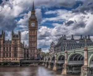 immagine Londra Studio Spreafico
