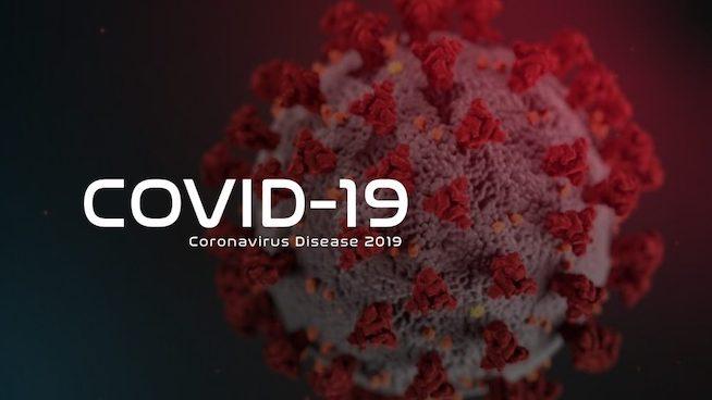 Covid-19 Marzo 2020